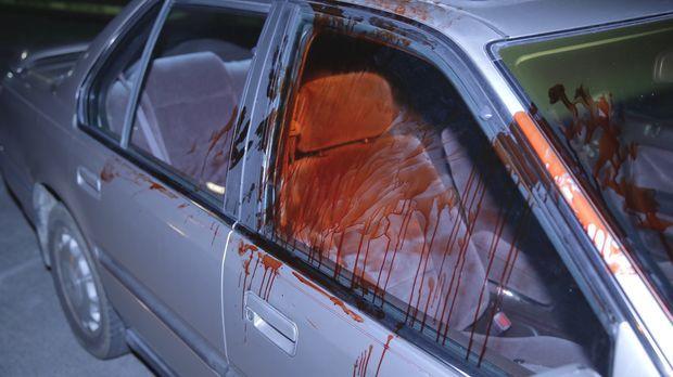 Blutiges Drama: Ein beliebter Army-Veteran wird tot aufgefunden - verblutet a...