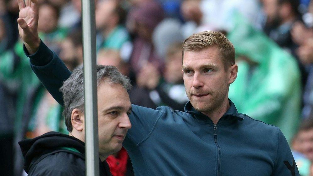 Per Mertesacker beendet seine Karriere als Fußballprofi - Bildquelle: FIROFIROSID