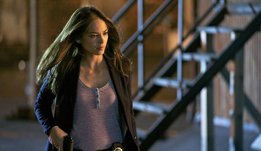 Tanz in den Tod6 - Bildquelle: 2012 The CW Network, LLC. All rights reserved.