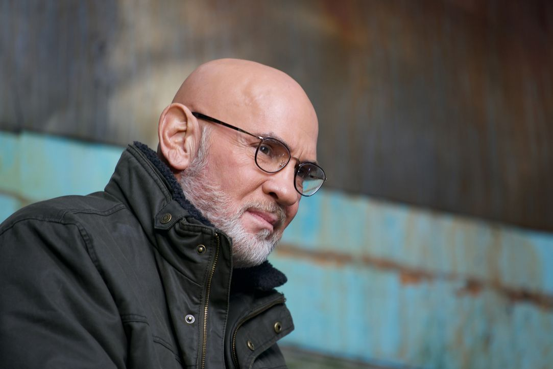 Als seine Vergangenheit ihn einholt, verschwindet Skinner (Mitch Pileggi) plötzlich wie vom Erdboden ... - Bildquelle: Shane Harvey 2018 Fox and its related entities.  All rights reserved.