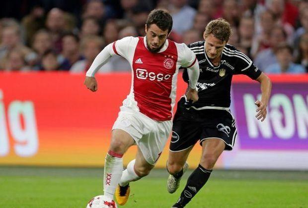 Amin Younes will sich weiter auf Ajax konzentrieren