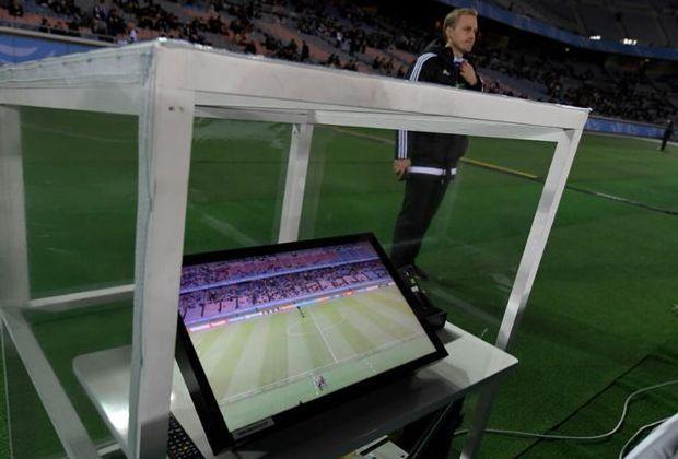 Auch der KNVB setzt in Zukunft auf den Videobeweis