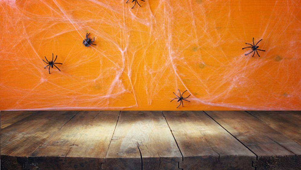 Coole Halloween Deko zum selber machen - Bildquelle: iStock