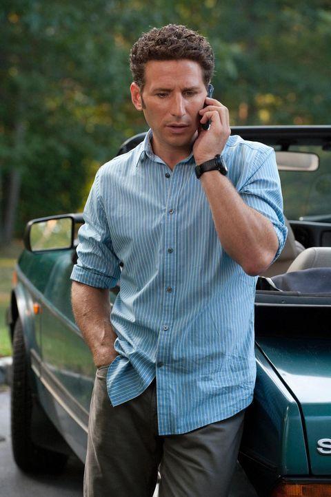 Jill hat ein Problem und wendet sich hilfesuchend an Dr. Hank Lawson (Mark Feuerstein) ... - Bildquelle: Universal Studios