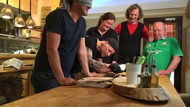 Mein Lokal, Dein Lokal - Mein Lokal, Dein Lokal - Im Herzhaft Trifft Rock'n'roll Auf Alpenländische Küche