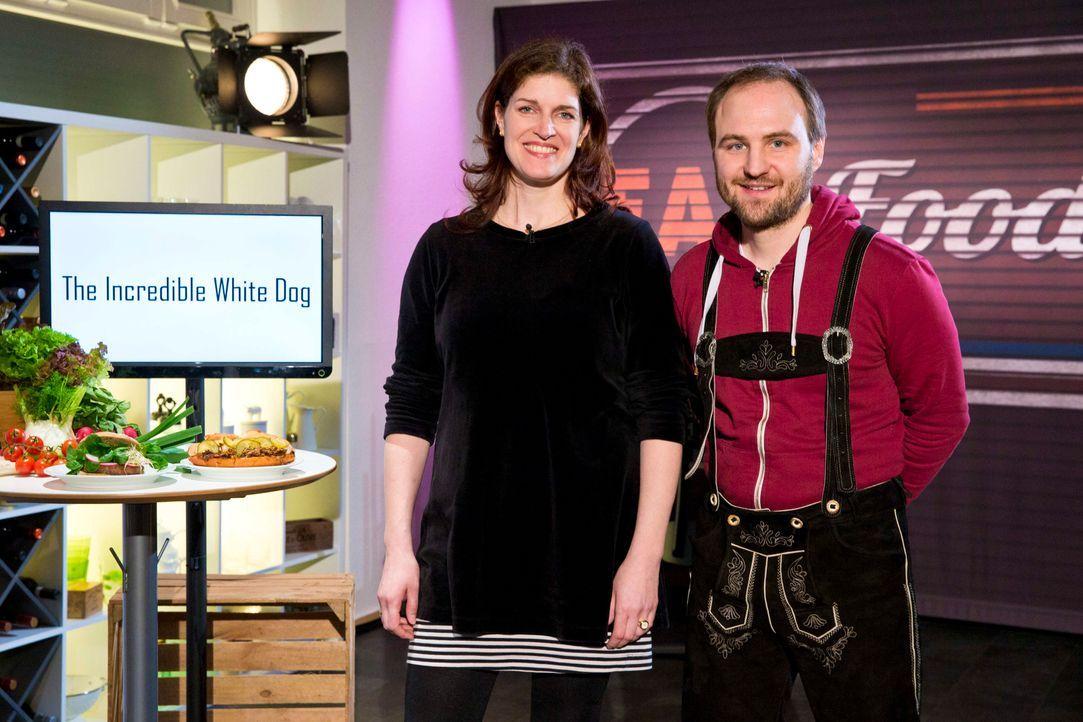 Restaurant Startup Woche 3 - 10 - Bildquelle: kabel eins/Richard Hübner