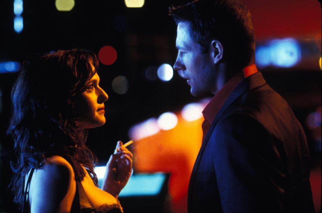Lily (Rachel Weisz, l.) und Jake (Edward Burns, r.) sind ein starkes Team. Zusammen könnte es ihnen gelingen, einen nicht ganz ungefährlichen Auft... - Bildquelle: Lions Gate Films Inc.