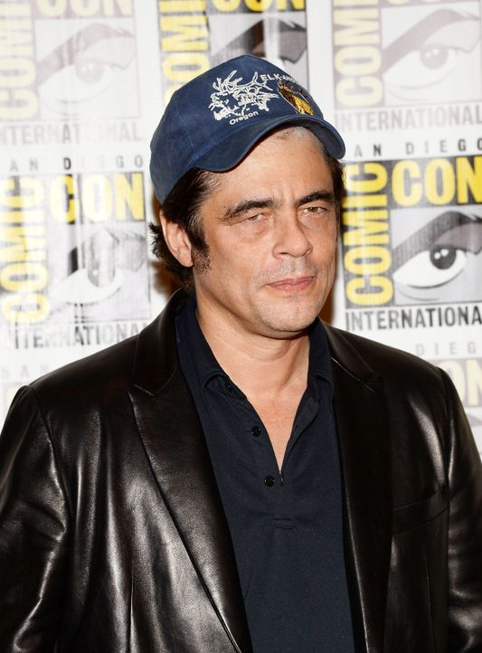 Comic-Con-Benicio-Del-Toro-13-07-20-getty-AFP.jpg 1329 x 1800 - Bildquelle: getty-AFP