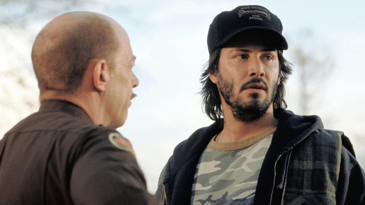 "Keanu Reeves im Mystery-Thriller ""The Gift"" - Bildquelle: Paramount Pictures"