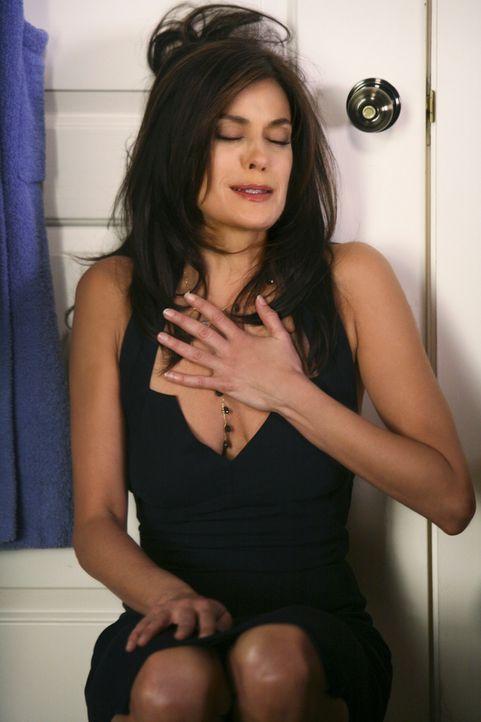 Plötzlich taucht Jackson wieder in Susans Leben auf und macht ihr einen Heiratsantrag. Susan (Teri Hatcher) ist geschockt ... - Bildquelle: ABC Studios
