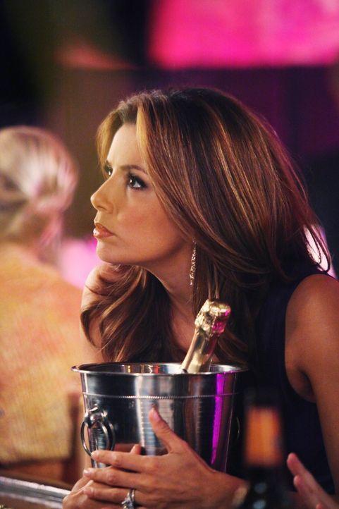 Zwischen Gabrielle (Eva Longoria) und Renee kommt es zum Streit, da beide offenbar Geheimnisse der jeweils anderen preisgegeben haben ... - Bildquelle: ABC Studios