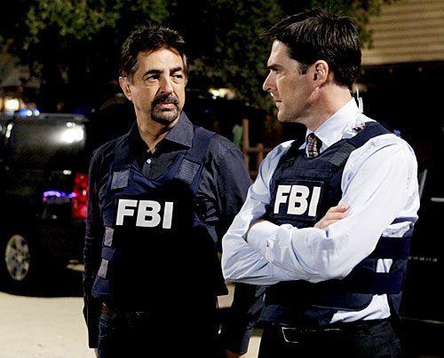 Criminal Minds: Staffel 4 - Abseits der Straße (Bildergalerie) - Bildquelle: Touchstone Television