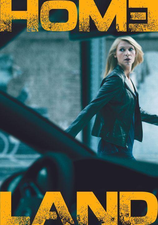 (5. Staffel) - Eigentlich wollte Carrie (Claire Danes) ein ruhiges Leben mit ihrer Tochter in Berlin führen - doch die Vergangenheit holt sie schnel... - Bildquelle: 2015 Showtime Networks, Inc., a CBS Company. All rights reserved.