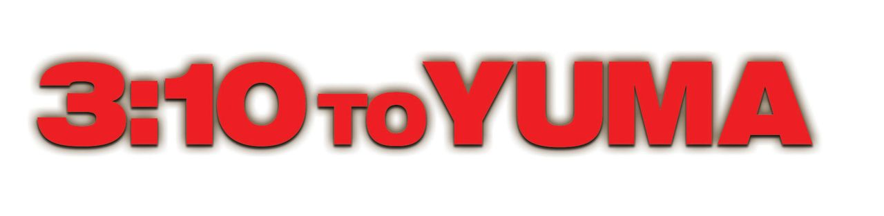 Todeszug nach Yuma - Originaltitellogo - Bildquelle: 2007 Yuma, Inc. All Rights Reserved.