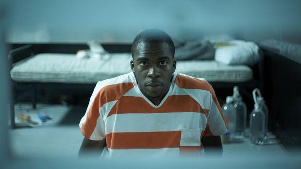 2005: Der 33-jährige Quawntay Adams (Laurence Anthony) wird wegen wiederholte...