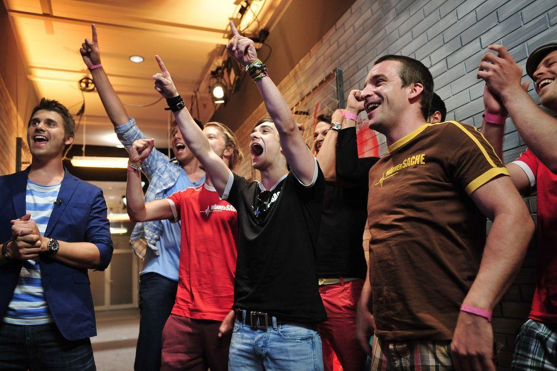 TVOG-Stf03-Team-Max-Nico-Gomez-12-Andre-Kowalski - Bildquelle: Andre Kowalski
