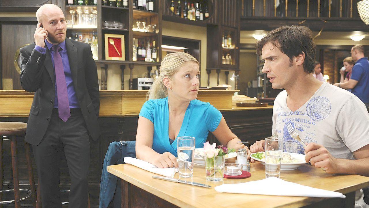 Anna-und-die-Liebe-Folge-287-01-Sat1-Oliver-Ziebe - Bildquelle: SAT.1/Oliver Ziebe