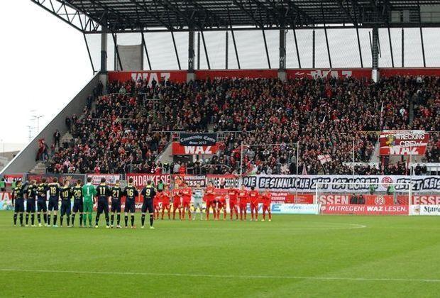 Neuer Modus für Aufstieg aus der Regionalliga
