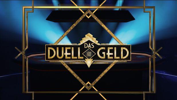 Das Duell um die Geld - Das Duell um die Geld - Logo - Bildquelle: ProSieben