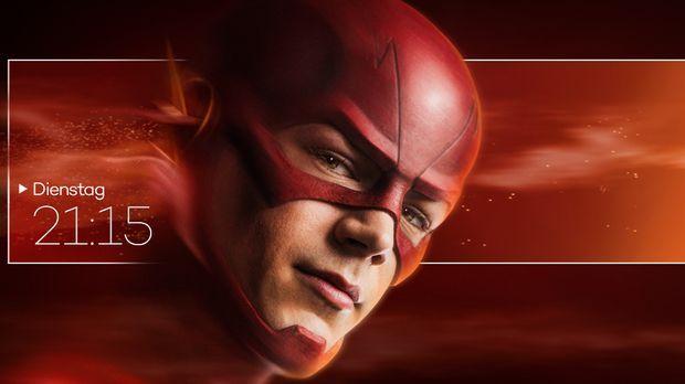 The Flash Ganze Folge
