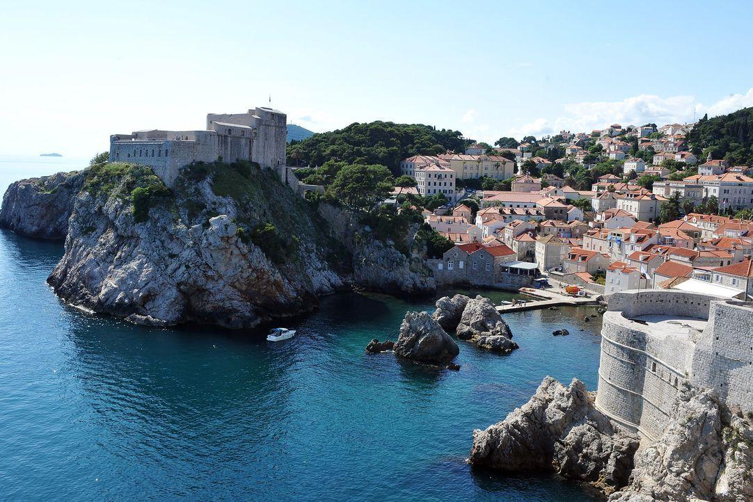 Kroatien-Dubrovnik-130606-AFP - Bildquelle: AFP