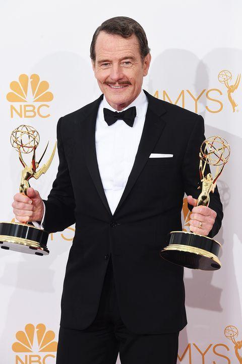 Bryan-Cranston-14-08-25-Emmy-Awards-AFP - Bildquelle: AFP