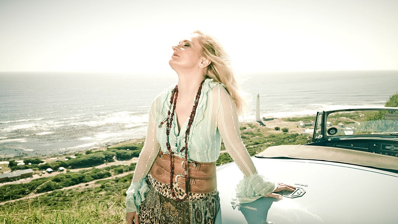 Nicole-01-Sonymusic - Bildquelle: Sony Music