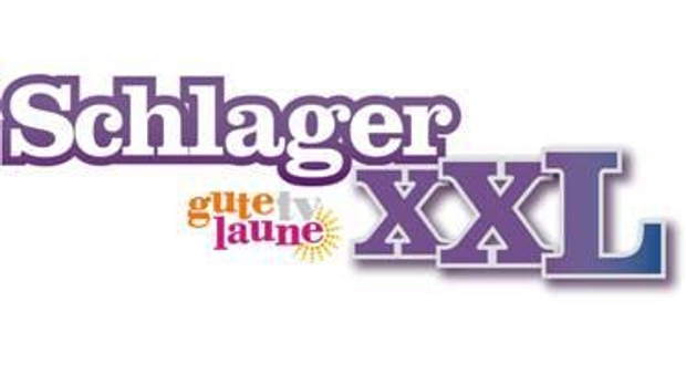 Logo SchlagerXXL Gute Laune TV
