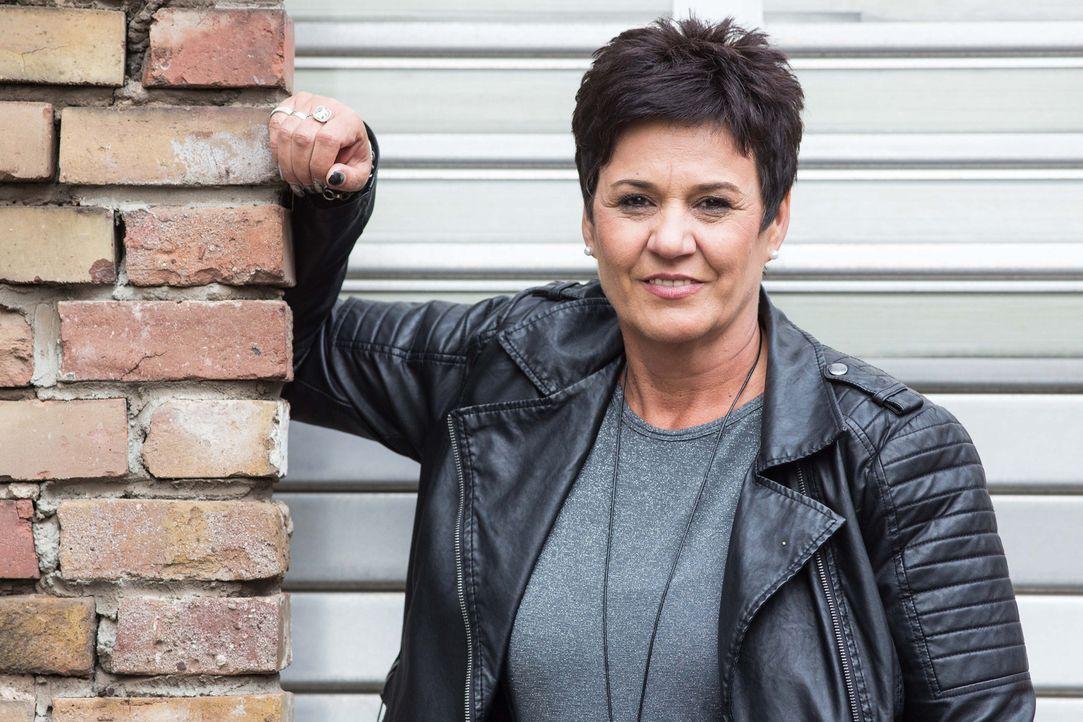 Setzt sich stets für ihre Klienten ein: Detektivin Miriam Wolloscheck ...