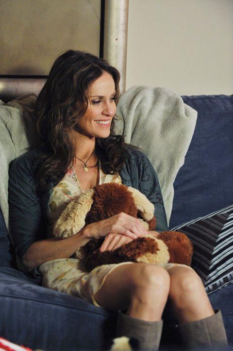 Violet (Amy Brenneman) möchte von jetzt an ihre Mutterrolle einnehmen, sie fühlt sich dazu in der Lage, seit sie wieder zurück  ist. Allerdings g... - Bildquelle: ABC Studios