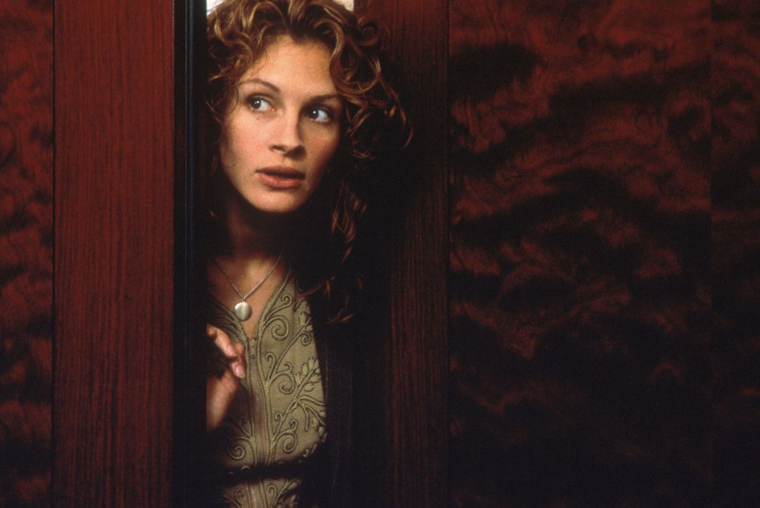 Wildert im fremden Revier: Julianne (Julia Roberts) ... - Bildquelle: Columbia TriStar