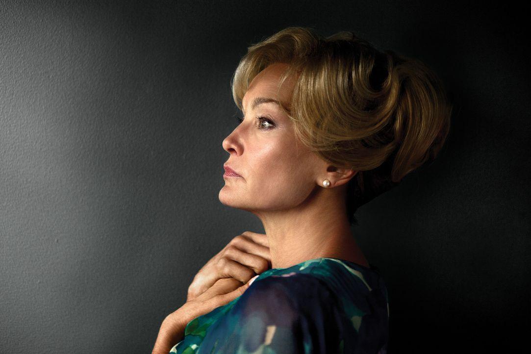 (1. Staffel) - Die geheimnisvolle Constance (Jessica Lange) ist eine Frau von Welt, die nach Los Angeles zog, um Schauspielerin zu werden ... - Bildquelle: 2011 Twentieth Century Fox Film Corporation. All rights reserved.