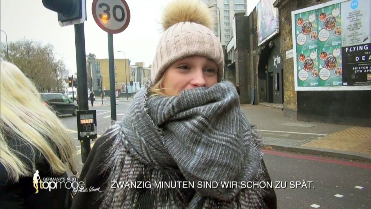 GNTM-10-Sendung05_008 - Bildquelle: ProSieben