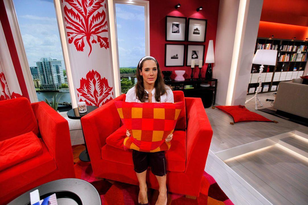 fruehstuecksfernsehen-simone-panteleit-im-studio-020 - Bildquelle: Ingo Gauss
