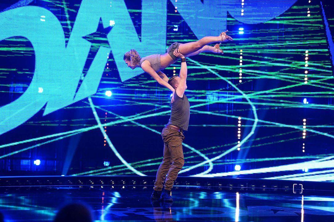 Got-To-Dance-Kim-Alex-05-SAT1-ProSieben-Willi-Weber-TEASER - Bildquelle: SAT.1/ProSieben/Willi Weber