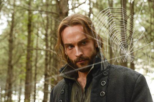 Sleepy Hollow - Nimmt erneut den Kampf gegen das Böse auf: Ichabod Crane (Tom...