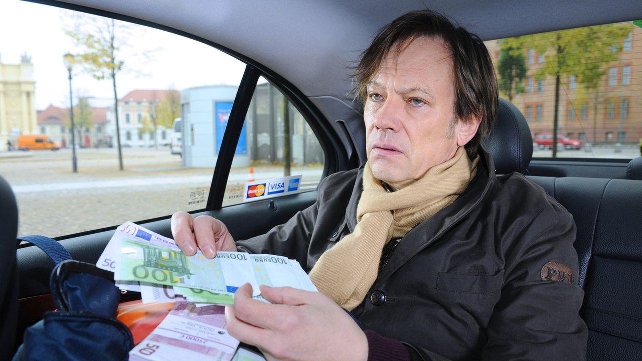 Anna-und-die-Liebe-Folge-336-01-Sat1-Oliver-Ziebe - Bildquelle: SAT.1/Oliver Ziebe