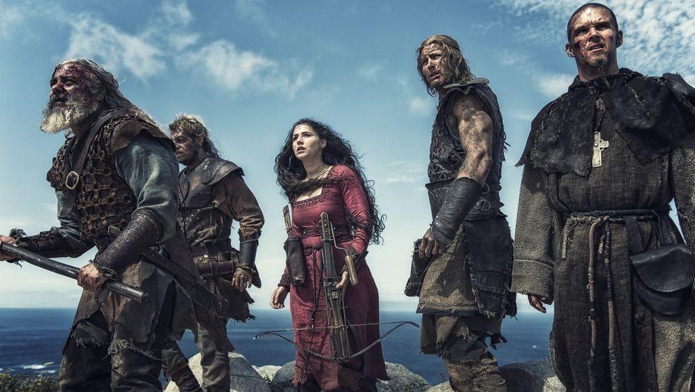 Northmen - A Viking Saga Gewinnspiel