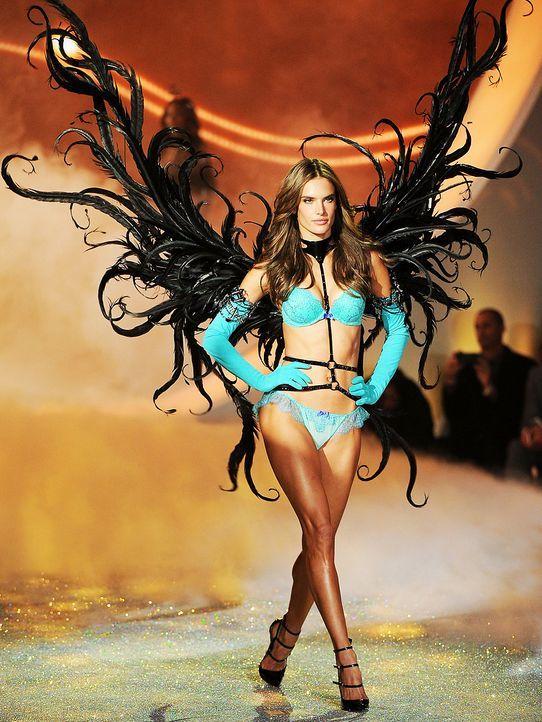 Victorias-Secret-Show-13-11-13-20-AFP - Bildquelle: AFP