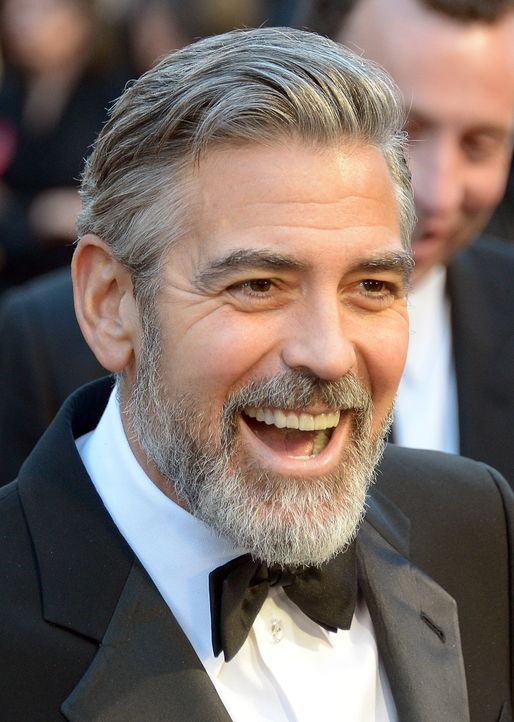 George-Clooney-2013-02-24-AFP - Bildquelle: AFP