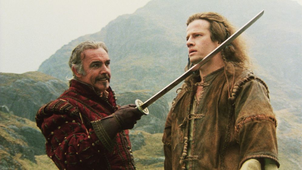Highlander - Bildquelle: 20th Century Fox Film Corporation