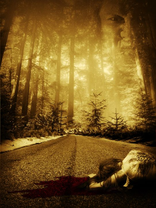 Wrong Turn 2 - Dead End - Artwork