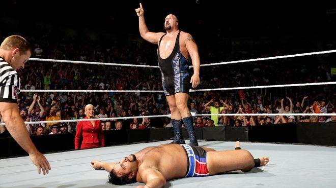 SmackDown 27. September3