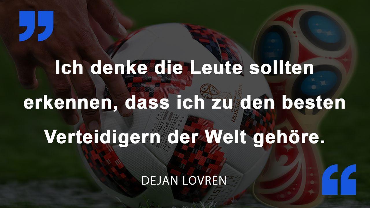 Dejan Lovren