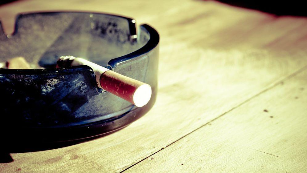 Zigarette danach: No-Go oder Nachspiel? - Bildquelle: Pixabay.com