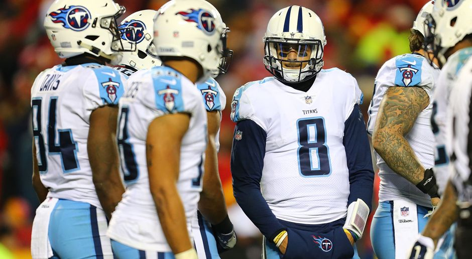 8. Tennessee Titans - Bildquelle: 2018 Getty Images