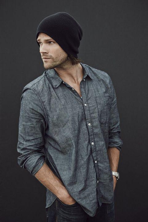 (9. Staffel) - Ist Sam (Jared Padalecki) noch derselbe, nachdem ein fragwürdiger Engel ihn vor dem Tod gerettet hat? - Bildquelle: 2013 Warner Brothers