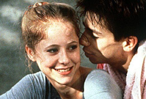 """Silvia Seidel spielte Ende der 80er in der Erfolgsserie """"Anna"""". (mi..."""
