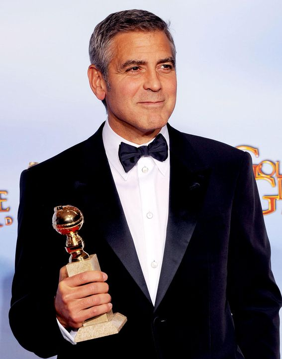 golden-globes-george-clooney-12-01-15-getty-afpjpg 1336 x 1700 - Bildquelle: getty-AFP