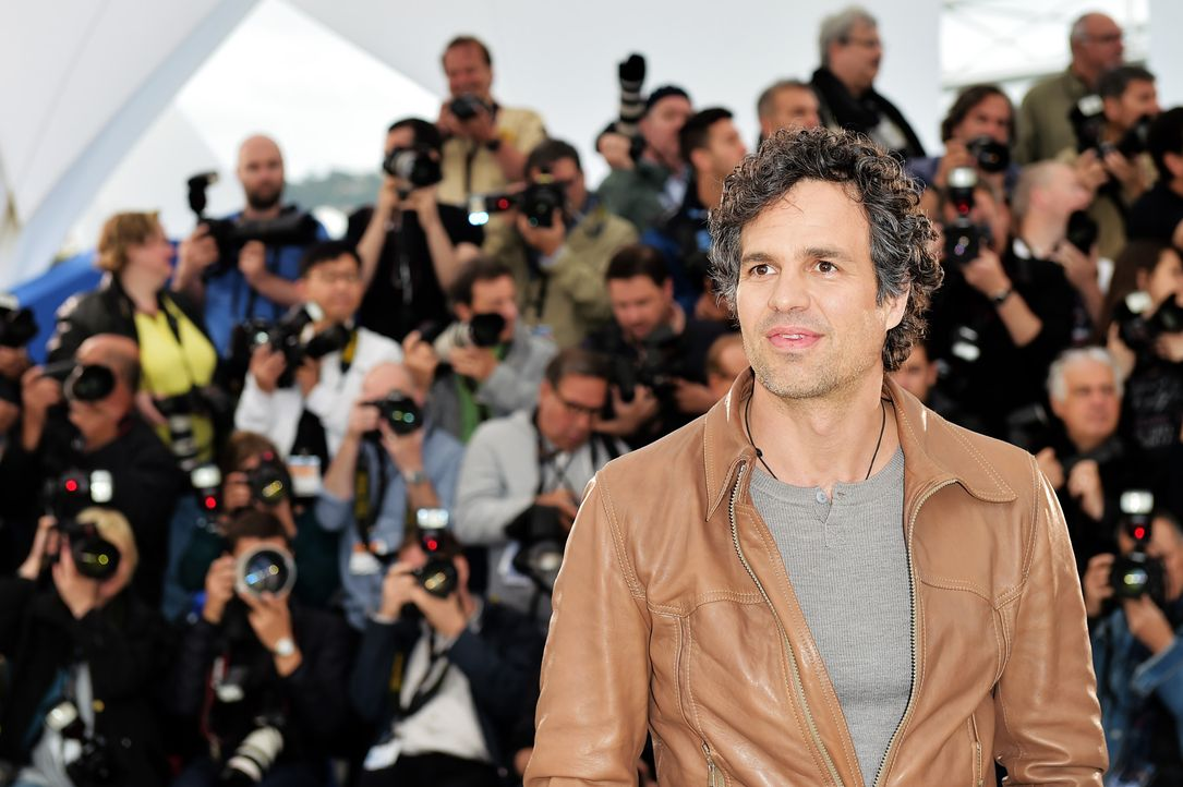 Cannes-Filmfestival-Mark-Ruffalo-140519-1-AFP - Bildquelle: AFP